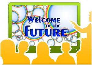 Ausbildung Welcome to future