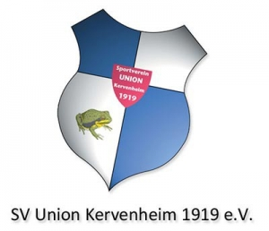 Logo des SV Union Kervenheim