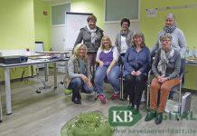 Bei der Caritas Kevelaer fand ein Grundseminar zur Sterbebegleitung statt.