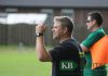 Viktorias Trainer Sven Kleuskens ärgerte sich über die unnötige Punkteteilung gegen Wissel.