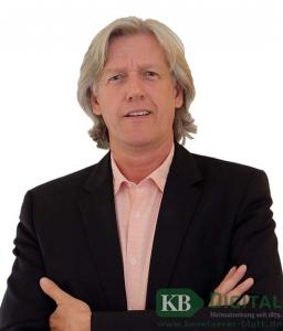KB-Herausgeber Rudolf Beerden