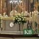 Im Beisein vieler Priester aus der Region feierte Weihbischof Theising einen Gottesdienst anlässlich seines Abschieds als Weihbischof am Niederrhein. (Foto: Bischöfliche Pressestelle/Ann-Christin Ladermann)