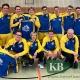So sehen Tabellenerste aus - die Volleyball-Herren des Kevelaerer SV.
