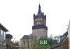 Landgericht Kleve in der Schwanenburg (Foto: Hans Peter Schaefer)