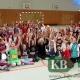 Die Leichtathleten des Kevelaerer SV feierten Karneval. (Foto: privat)