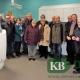 Die KBV besichtigt das Herzkatheterlabor.