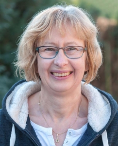 Christel Hundertmarck