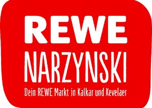 Rewe Narzynski unterstützt die KB-Ferienlager-Berichterstattung.