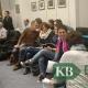 Viele Eltern und Vertreter der Kita-Träger besuchten die Jugendhilfeausschuss-Sitzung.