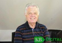 SPD-Fraktionschef Horst Blumenkemper (Foto: loh)