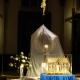 Der Reliquienschrein der hl. Bernadette (Foto: JvdH)