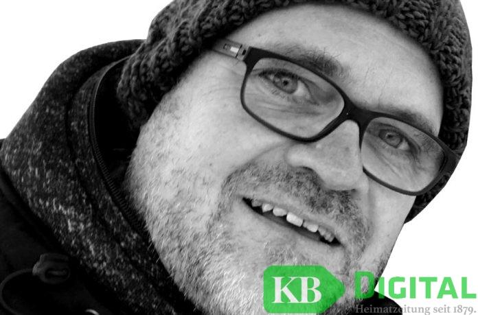Wurde am Wochenende in Kranenburg-Nütterden beigesetzt: Galerist Georg Friedrichs. (Foto: Wirtschaftsförderung Kreis Kleve)