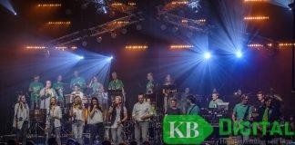 High Fidelity Konzert 2019 Foto: Lichtformer