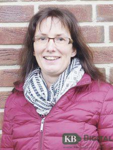 Kirsten Humm