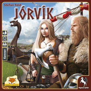 Jórvík (Grafik: Verlag)