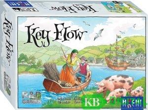 Key Flow (Grafik: Verlag)
