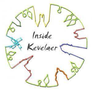 """Das Logo von """"Inside Kevelaer"""""""