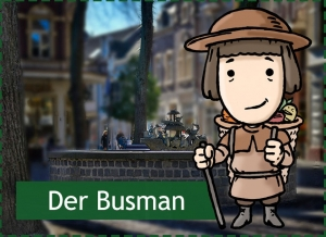 Hendrik Busman (Der Busman)