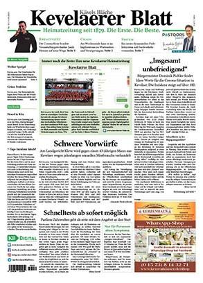 Ausgabe 10 - 11.03.2021
