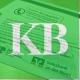 Ein Umschlag, der an den Kassen der Bank mit ausgegeben wird, soll für mögliche Betrugsversuche sensibilisieren