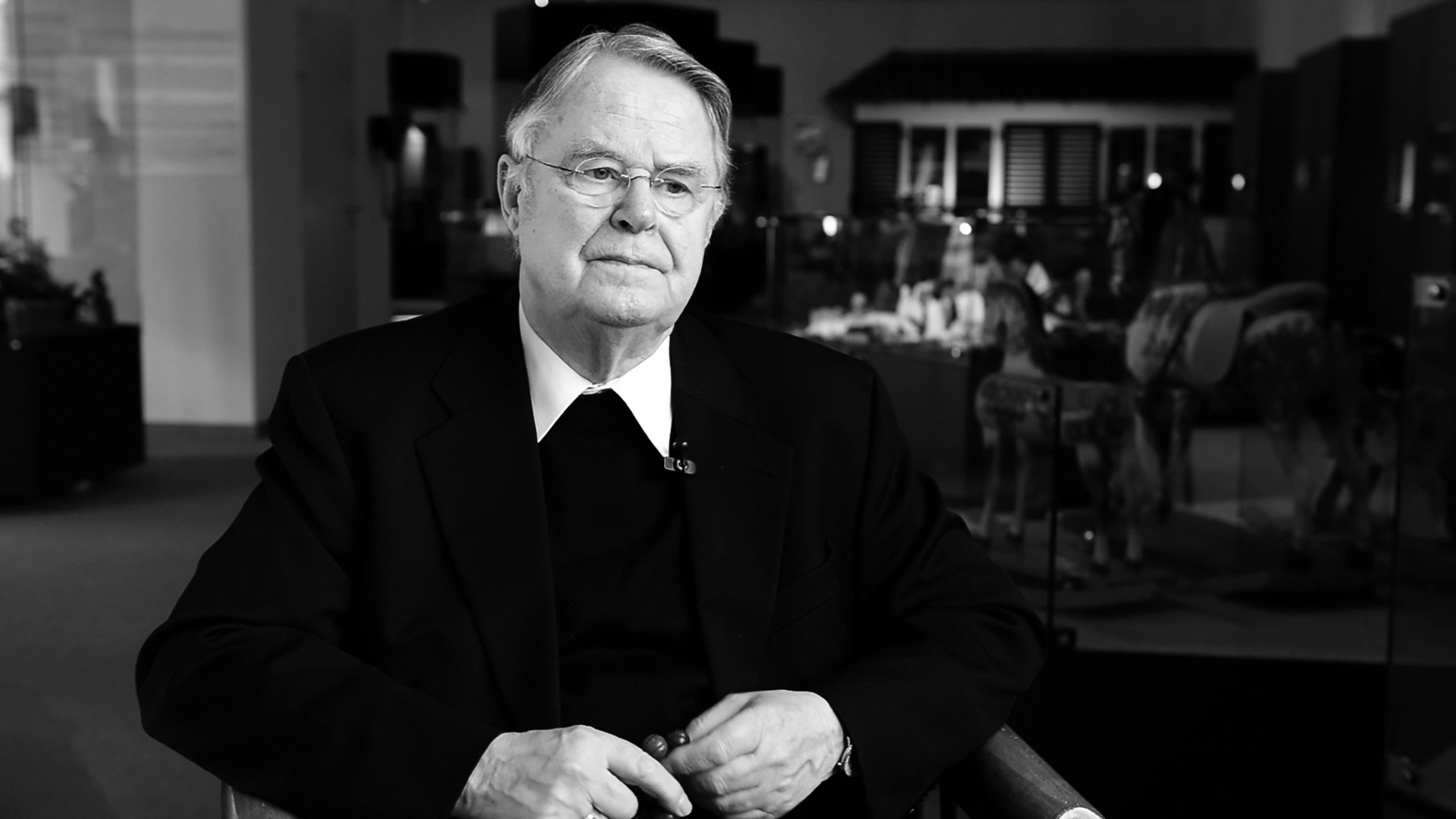 Der emeritierte Weihbischof Heinrich Janssen ist verstorben. Foto: Gerry Seybert