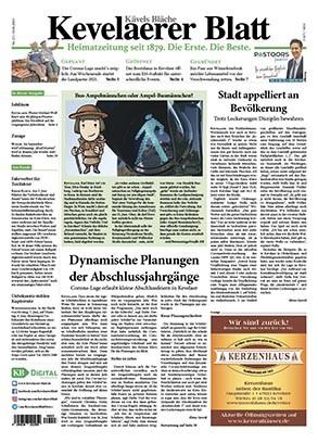 Ausgabe 23 - 10.06.2021