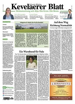Ausgabe 24 - 17.06.2021