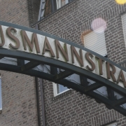Busmannstraße