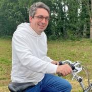 Stefan REouenhoff, CDU MdB. Foto: CDU
